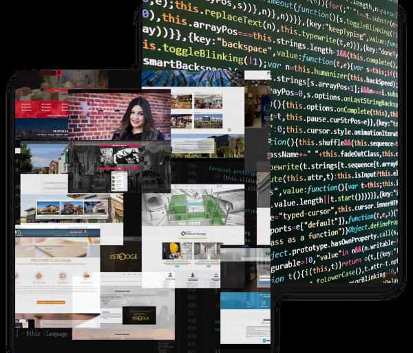 Web Design Pilot